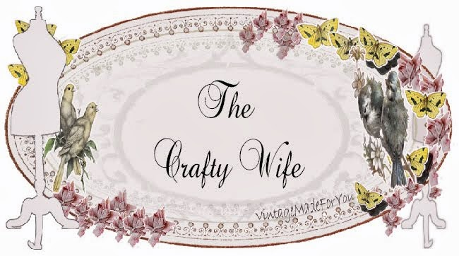 The Crafty Wife