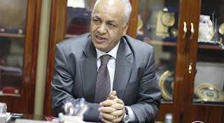 النائب مصطفى بكري يتقدم مؤخرا بطلب ضد وزير الخارجية لأسباب هامة جدا