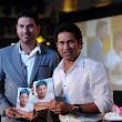 Yuvraj Singh launched his New Book on cancer- The Test of My Life