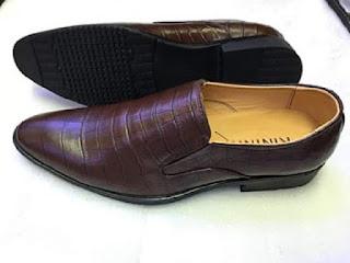 Giày Da Việt - Địa chỉ mua giày da cao cấp tốt nhất tại Hà Nội