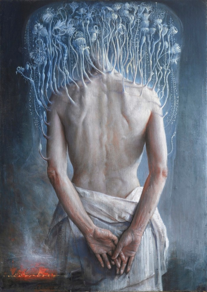 Agostino Arrivabene. Декаданс и фэнтези 17