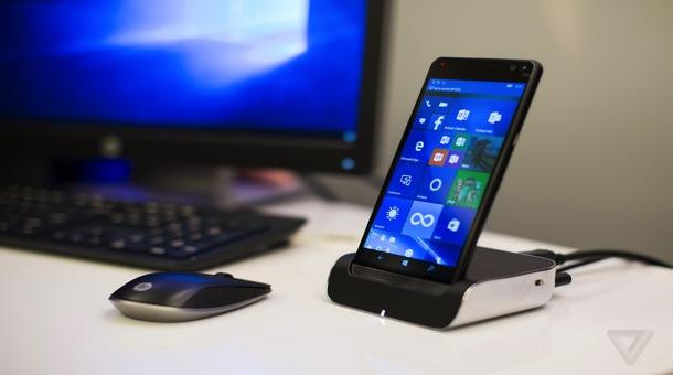 مايكروسوفت تطرح هاتف HP Elite x3 للشراء الأسبوع المقبل.. وهذه مواصفاته