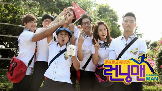 Running Man 2015 Full Episodes with English Subtitle | Anime Software Download