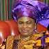 BREAKING: Lagos court orders interim forfeiture of Patience Jonathan's $5.8m