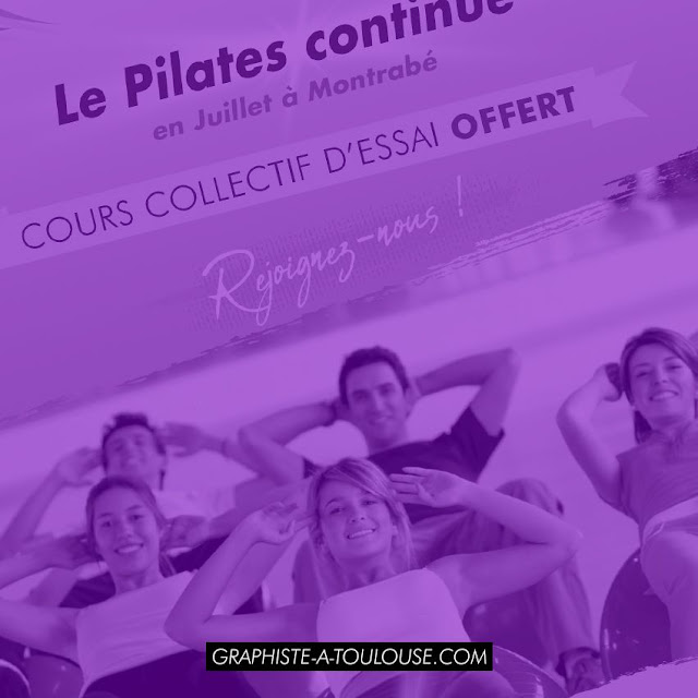 infographiste sport toulouse