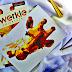 Kwerkle - koliste kolorowanki dla dorosłych | RECENZJA + SPEED COLORING