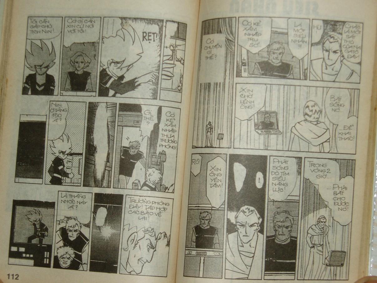 Siêu nhân Locke vol 10 trang 43