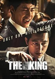 فيلم The King 2017 مترجم