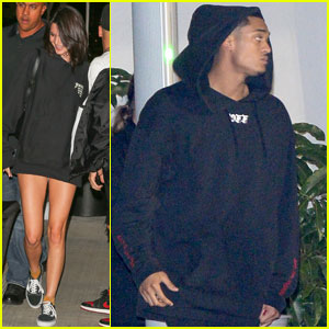 is kendall dating jordan If kendall jenner's having a 'fling' with a$ap rocky, what happened to jordan clarkson jul 21, 2016 do you think kendall jenner and a$ap rocky are dating.