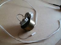 jak naprawić elektrykę lampy