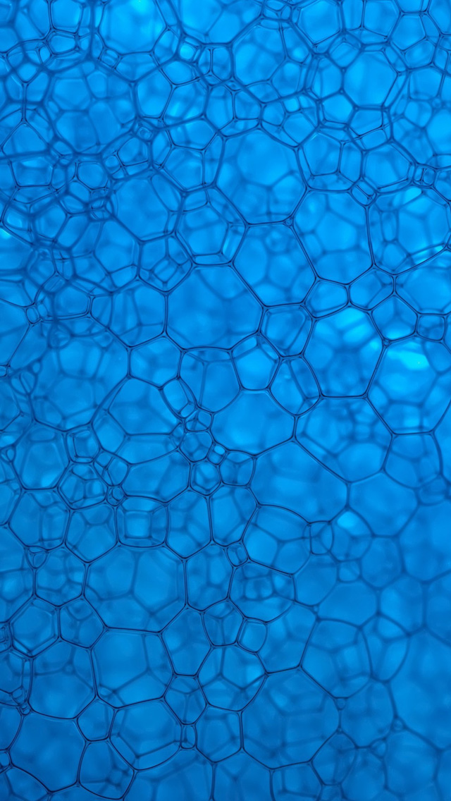 Free Download HD Wallpapers for Iphone and Ipod: Free Download HD Abstract Bubbles iPhone Wallpapers