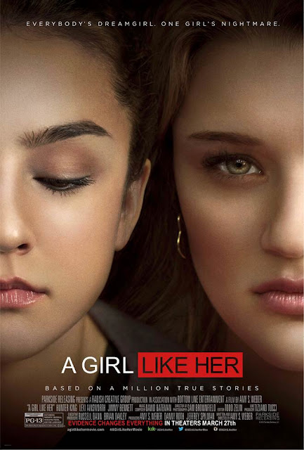 A Girl Like Her (2015) ταινιες online seires xrysoi greek subs