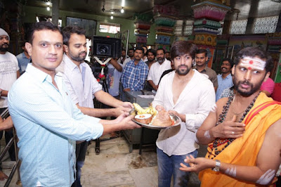 Kgf Launched Picture