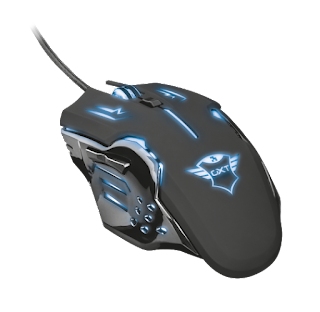 TRUST 22090 MOUSE GAMING GXT108