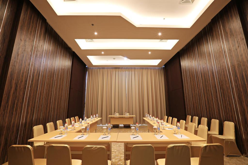 Luminor Hotel jambi termurah di Indonesia
