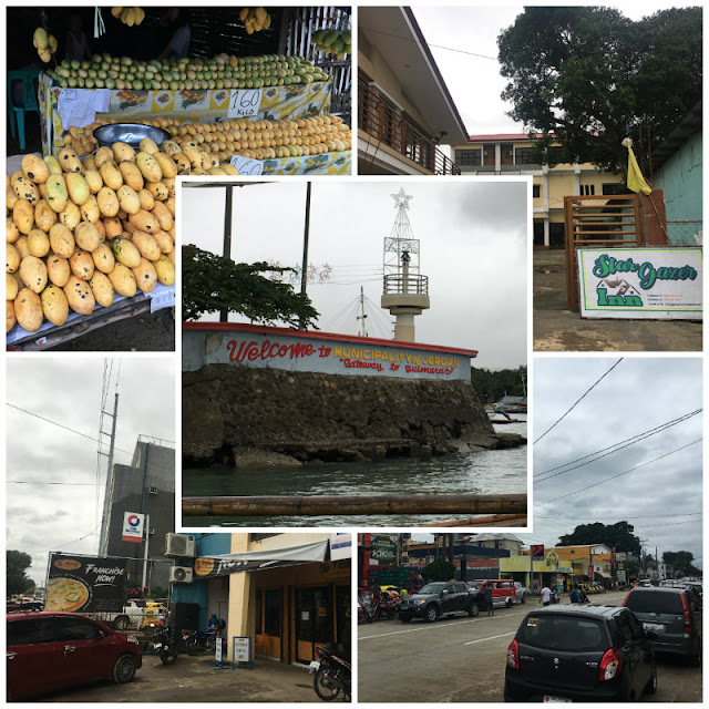 Jordan Guimaras is the famous gateway to the island of Guimaras. It is home to Guimaras Provincial Capitol, The Pitstop, famous for its Mango Pizza and is the business hub of the island province of Guimaras.