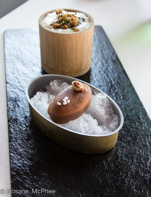 Alameda Michelin star restaurant by Hot&Chill blog