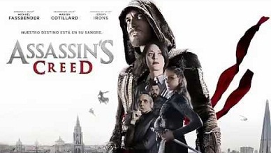 Assassin's Creed Hindi Dubbed Full Movie