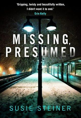Book Review: Missing, Presumed by Susie Steiner | Hollie In Wanderlust
