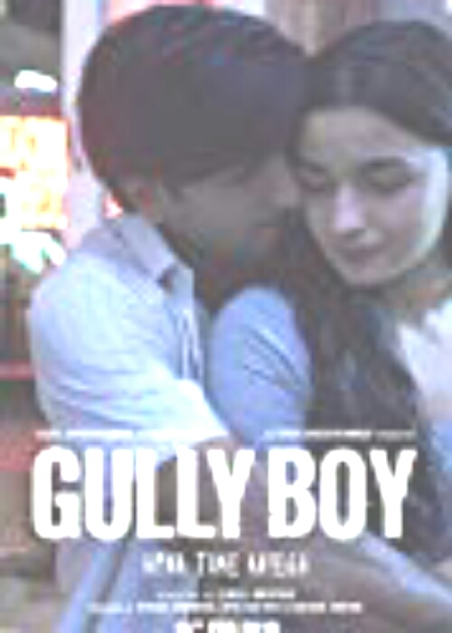 Download Gully Boy full movie leaked by Tamil Rockers