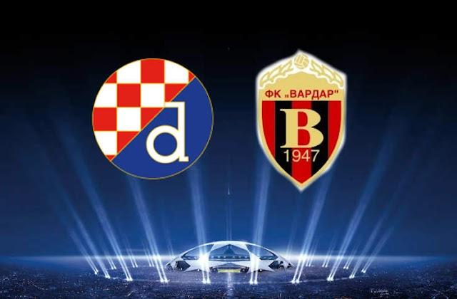 CL Quali: Vardar in Zagreb zum Rückspiel