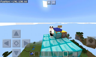 Minecraft Mod Apk Helix Jump Latest Version for android