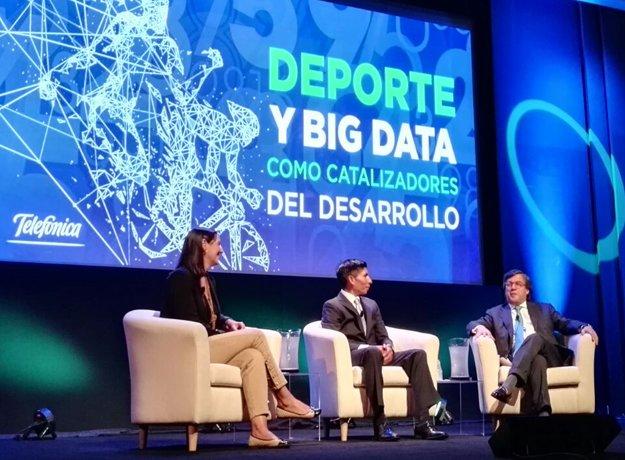 Big Data y Deportes: excelentes catalizadores para el desarrollo