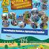 6ª Feira do Conhecimento Agropecuário acontece nesta quinta-feira (24) no CEMAN