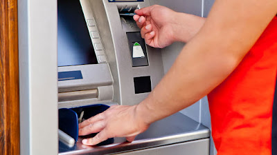 What To Do When ATM Didn't Dispense Cash But You Got Debited?