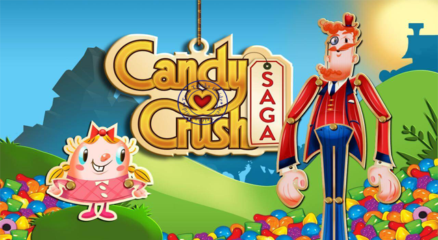 Download Candy Crush Saga for PC - Windows 7, 8, 10 [Latest Version]