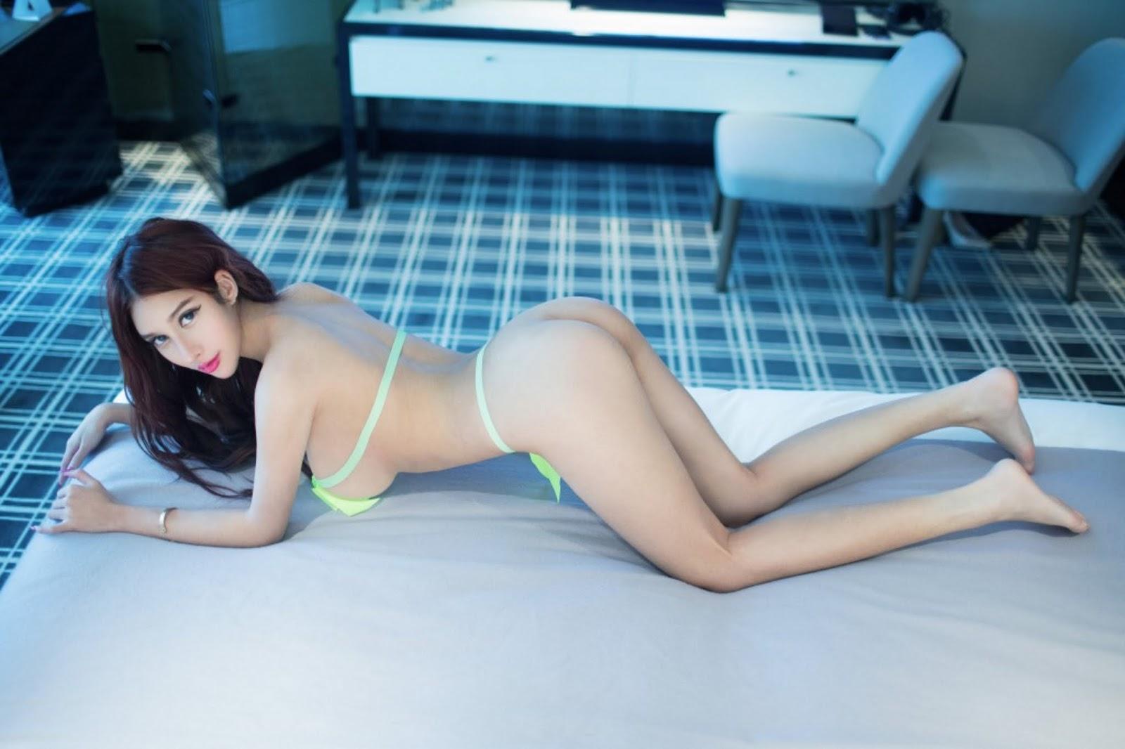 %25C2%25B1 %25C2%25B1 35 - Model Nude TUIGIRL NO.49 Beauty Body Tits