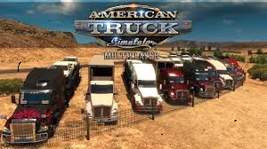 American Truck Simulator Arizona  PC game download
