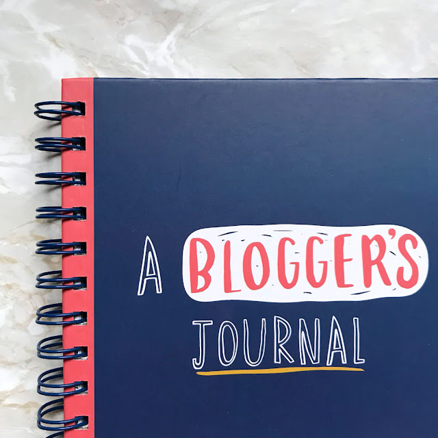 The Bloggers Journal