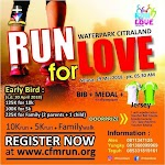 CFM Run – Run for Love • 2018