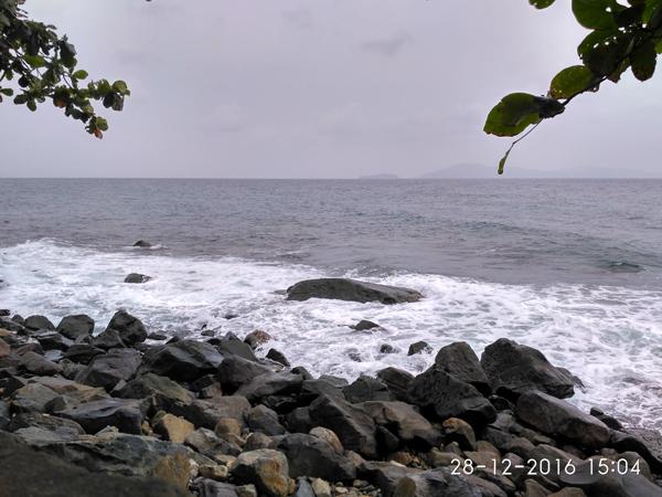 Pantai Arung Hijau