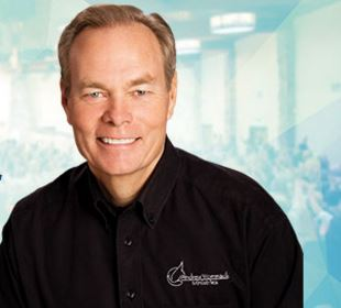 Andrew Wommack's Daily 4 November 2017 Devotional - Fill Up With God