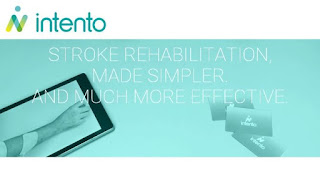 Intento Set To Advance Rehabilitation Of Paralyzed Stroke Patients