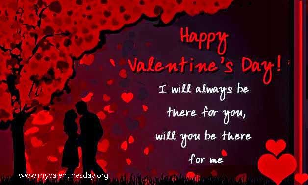 Valentines Day Quotes For Lovers