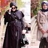 Trend Busana Muslim Untuk Orang Gemuk untuk Tampil Cantik Elegan