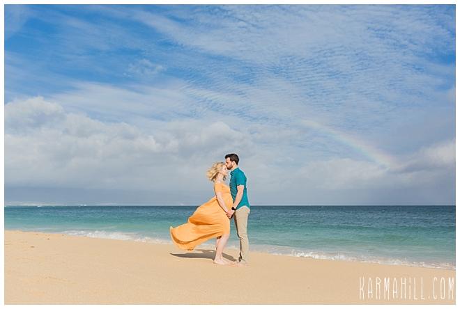 Maui Maternity Photographers