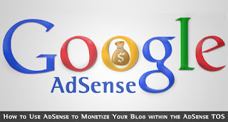 How to Make Money Online with Google Adsense Program