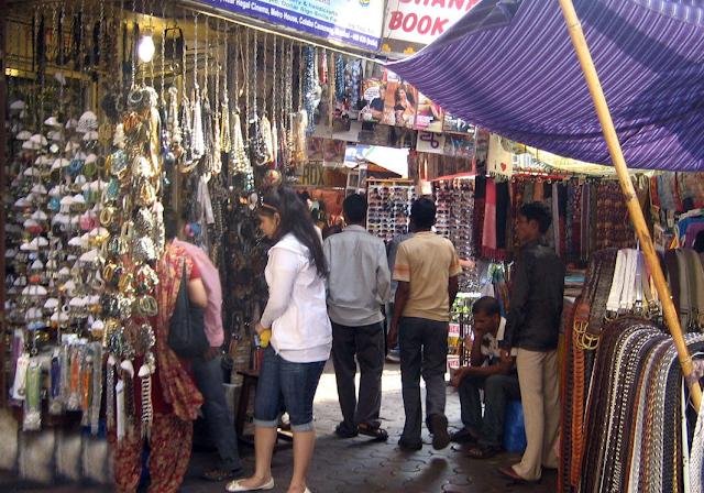 Colaba-Causeway-Mumbai