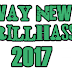Giveaway New Year 2017 by www.aerillhassan.com.