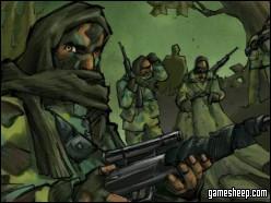 D-Day Sniper