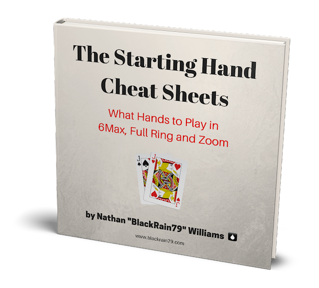 the starting hand cheat sheets blackrain79