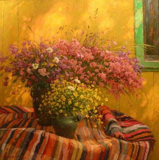 bodegones-flores-oleo