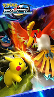 Pokémon Duel 3.0.0 APK Download
