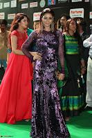 Shilpi Sharma looks Glamorous in Transparent Purple Glittering Gown at IIFA Utsavam Awards 002.JPG