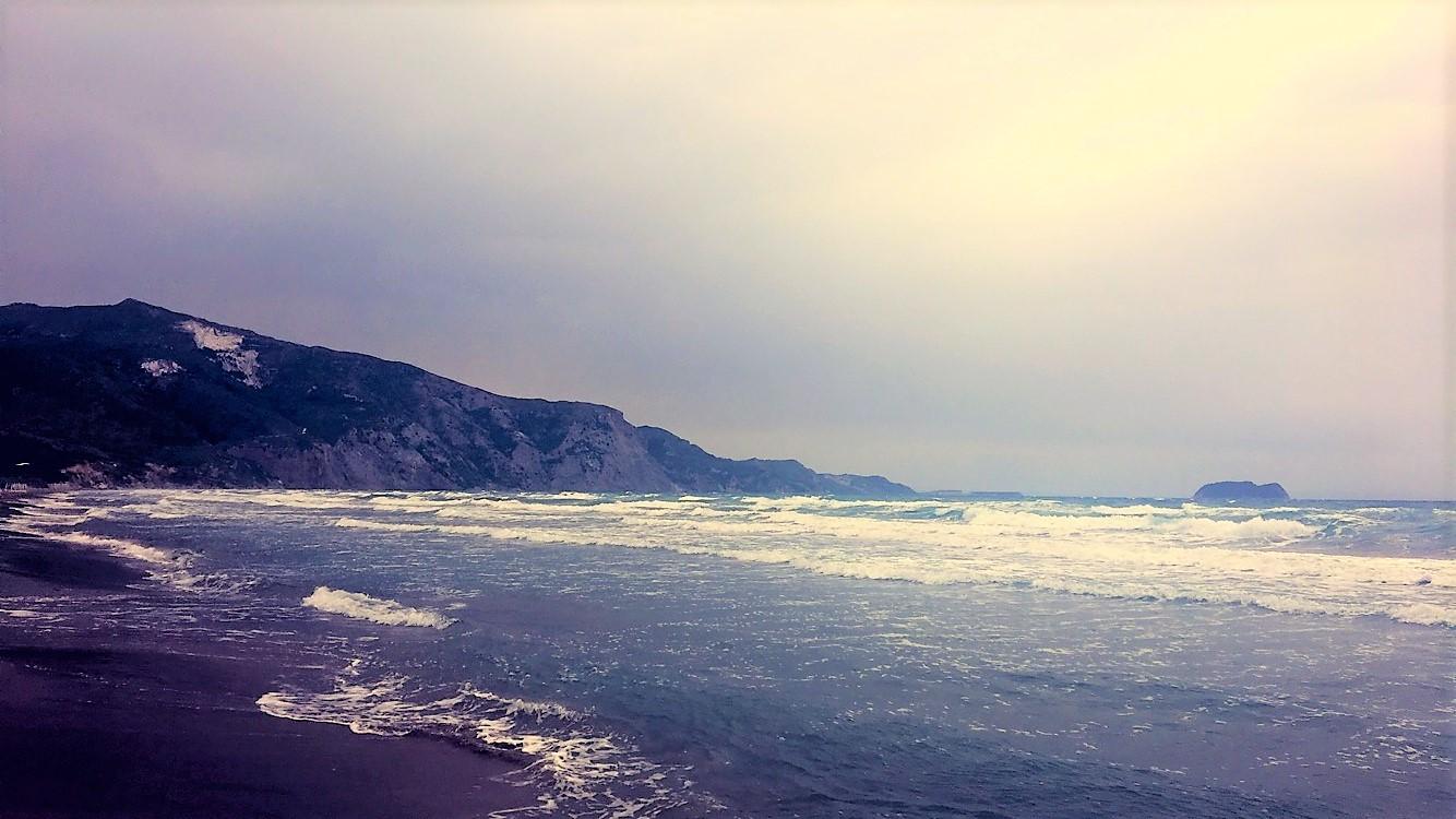 Kalamaki Beach Zakynthos