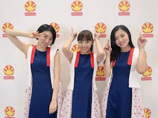 callme - Japan Expo 2018